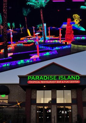 Pages Paradise Island Buffalo Ny