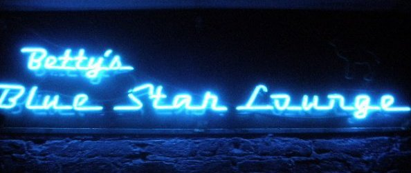 GoogaBar.com presents Bettys Blue Star Lounge live from ...