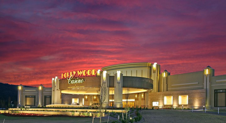 Hollywood casino in pennsylvania blackjack in casinos