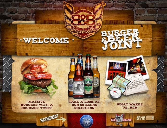 About Us Burger Beer Joint South Beach